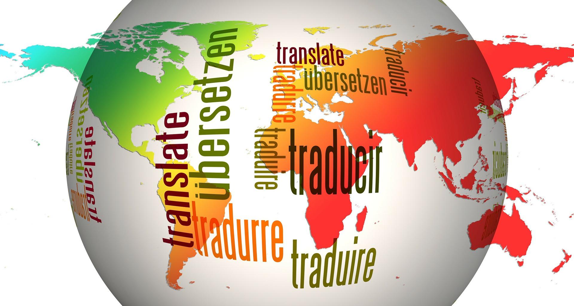 Lingue & lavoro
