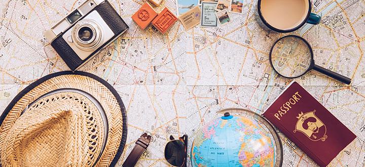 Piani di viaggio