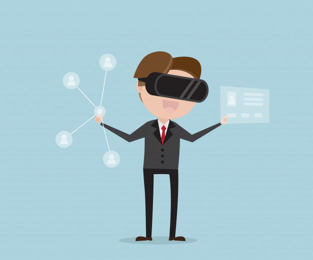 Ricerca virtuale ricerca reale